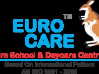 euro care book title page