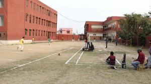 Sant Xavier School 2018