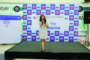SMVD Narayana Hospital 1 Year Celebration