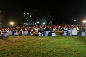 Narayana Musical Eve 2017